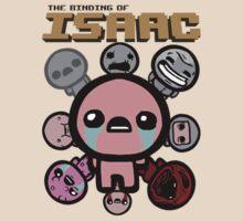 Binding of Isaac  | Unisex T-Shirt