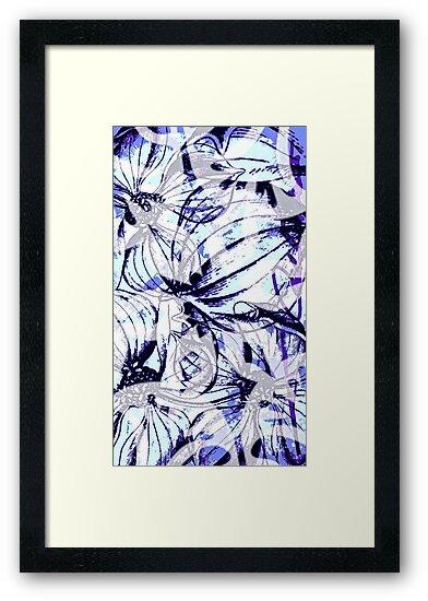 Hawaiian Breeze by cataleabianco