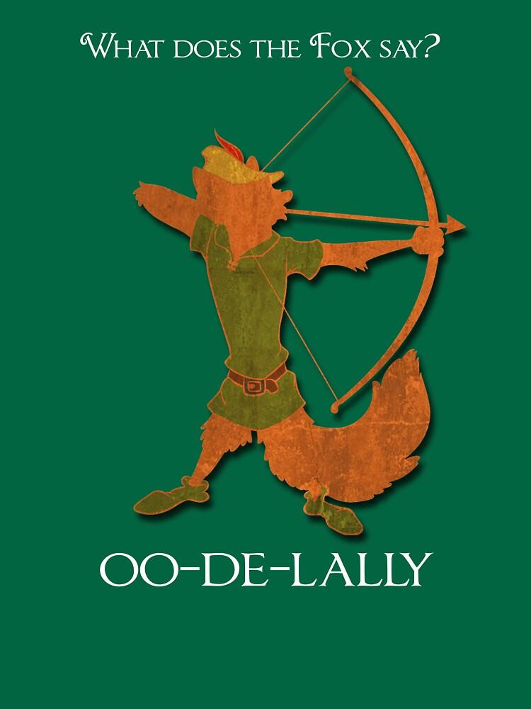 Oo-De-Lally | Unisex T-Shirt
