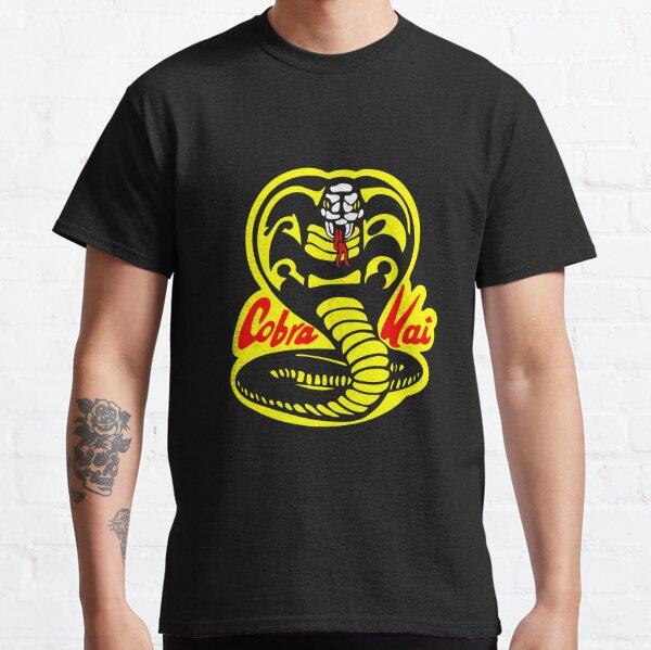Cobra Kai T-shirt classique