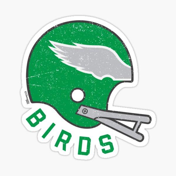 Philadelphia Eagles DamgoodGame Lid Graphic Sticker