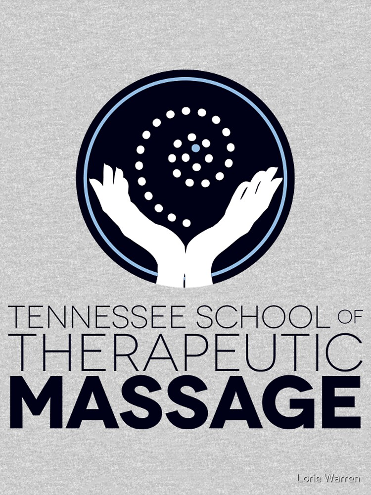 Tennessee School of therapeutic Massage Official School Apparel | Hoodie (Zipper)