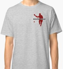 Beacon Hills High - Lacrosse (chest) Classic T-Shirt