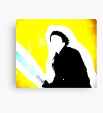 Our Only Hope Canvas Print