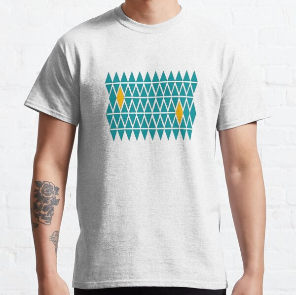 Diamonds Classic T-Shirt