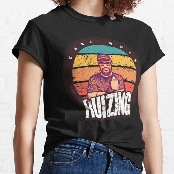 ruizing carl ruiz Classic T-Shirt