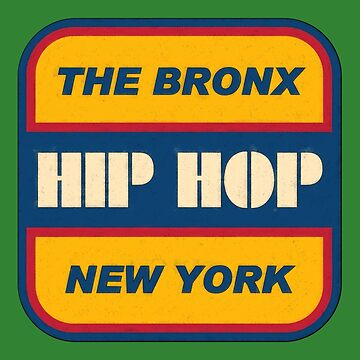 The Bronx Hip Hop by adlirman