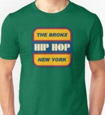 The Bronx Hip Hop T-Shirt