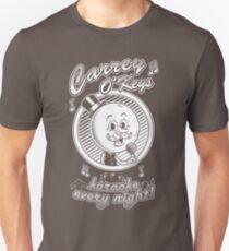 Singing Pops White Unisex T-Shirt