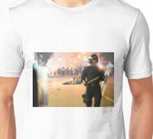 Vancouver Riot Kiss Unisex T-Shirt