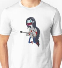 Paddle faster I hear banjos Unisex T-Shirt