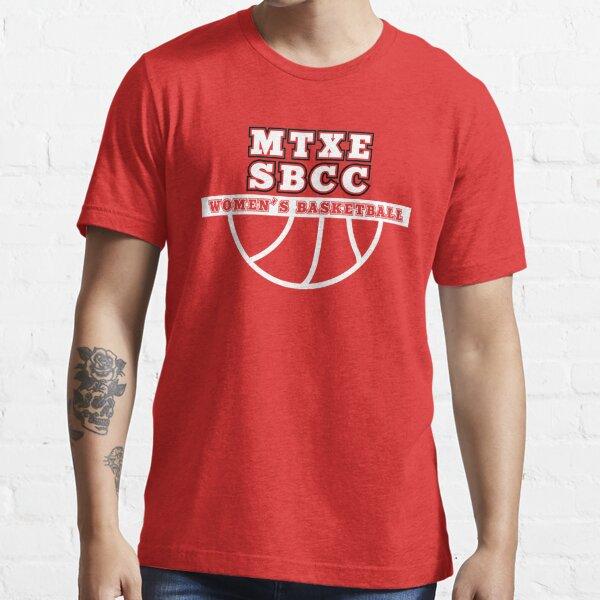 SBCC Women's Basketball - MTXE Essential T-Shirt