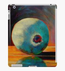 blueberry iPad Case/Skin