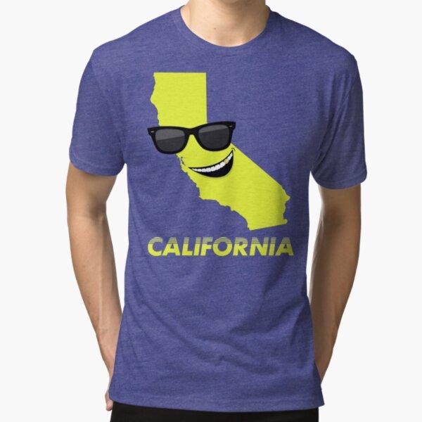 Golden State  Tri-blend T-Shirt