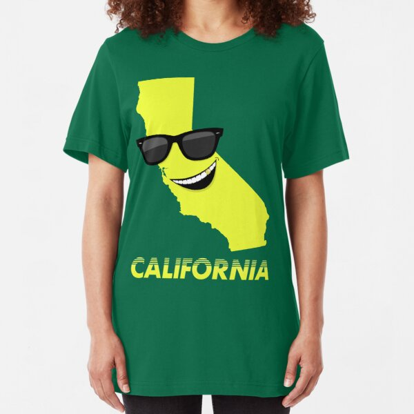 Golden State  Slim Fit T-Shirt