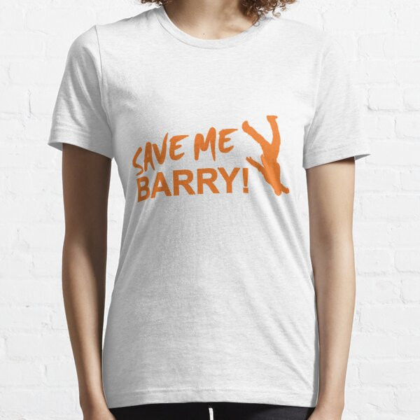 Save Me Barry! Essential T-Shirt
