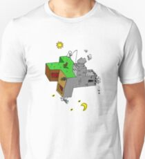 Perspective Unisex T-Shirt
