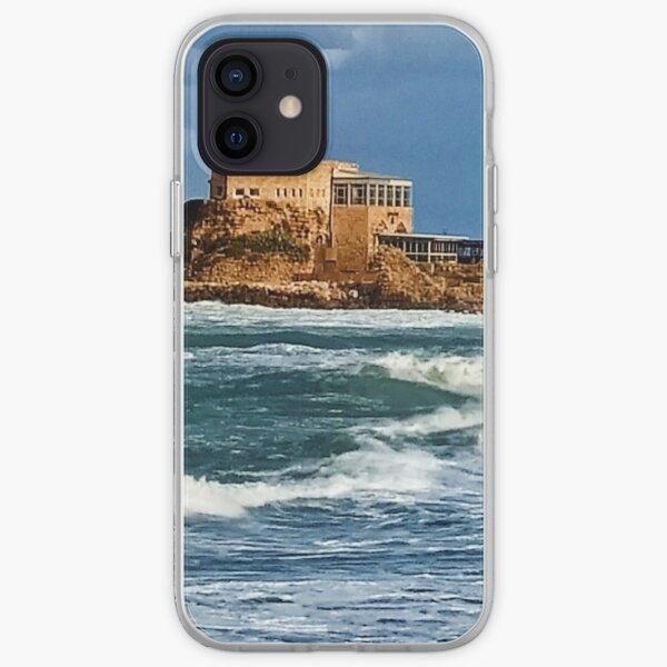 Ceasarea iPhone Soft Case