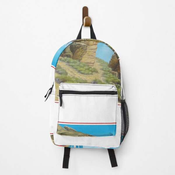 Red Bluff Backpack