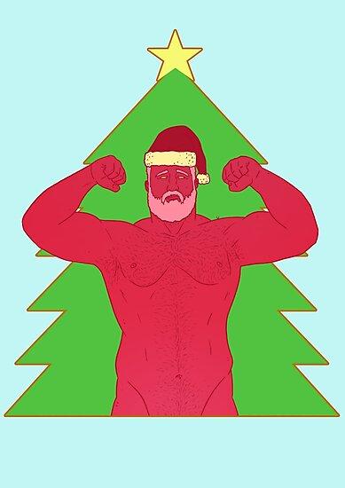 Santa by mavekk