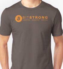 Bit Strong T-Shirt
