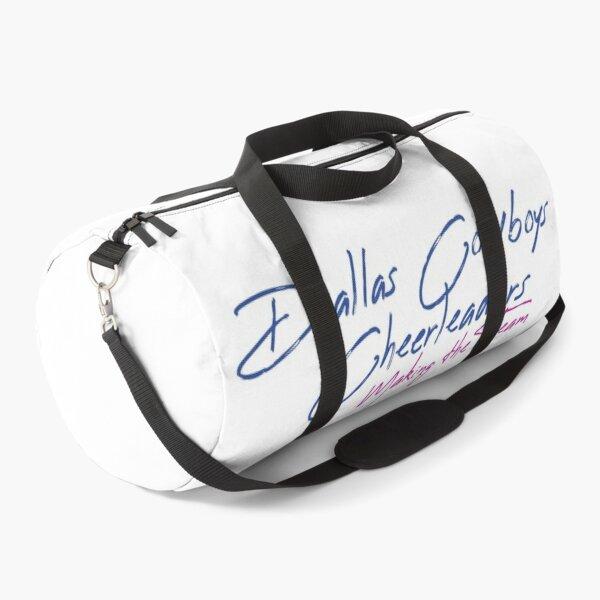 dallas cowboys cheerleaders Duffle Bag
