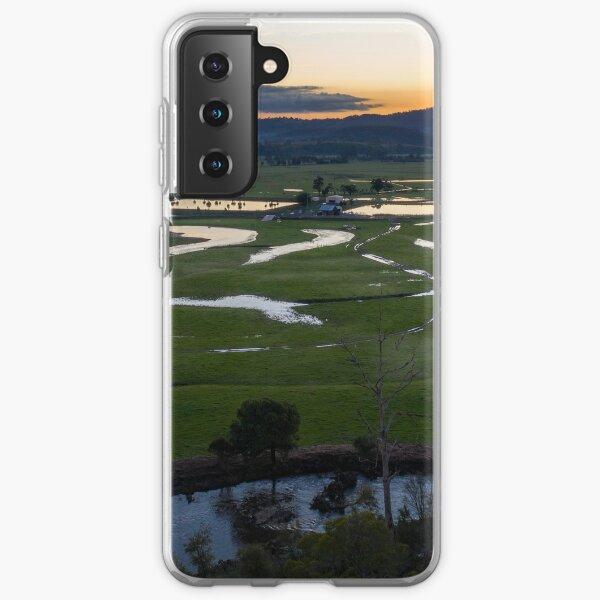Yarra Flats Samsung Galaxy Soft Case