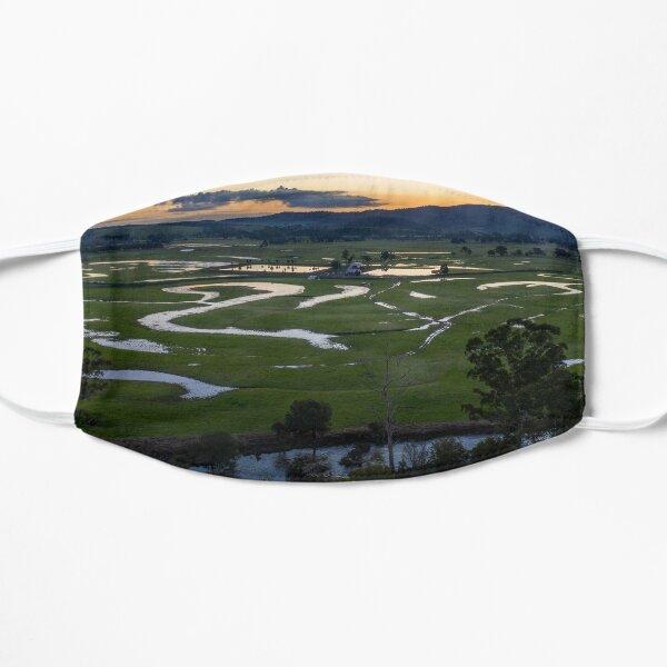 Yarra Flats Flat Mask