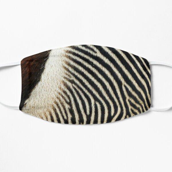 Zebra Caboose Mask
