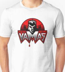 Santa Carla Vamps Unisex T-Shirt