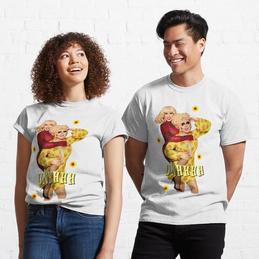 unhhhh <3 Classic T-Shirt