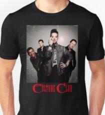 Boy George & Culture Club 03 Unisex T-Shirt