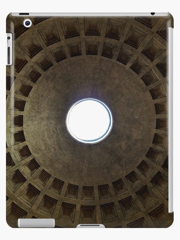 Pantheon by CiaranThomas