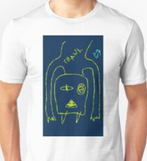 """Crawl"" by Richard F. Yates T-Shirt"