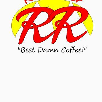 RR DIner by beerhamster