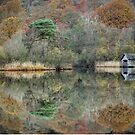 rydal reflections by alanranger
