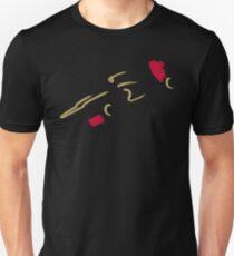 Lotus F1 Team_E20 Silhouette Unisex T-Shirt