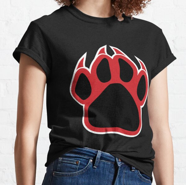 Dog Black Her Cougar Cat Hera Classic T-Shirt