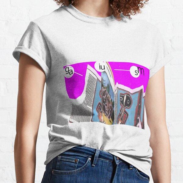 Gaiusm Classic T-Shirt