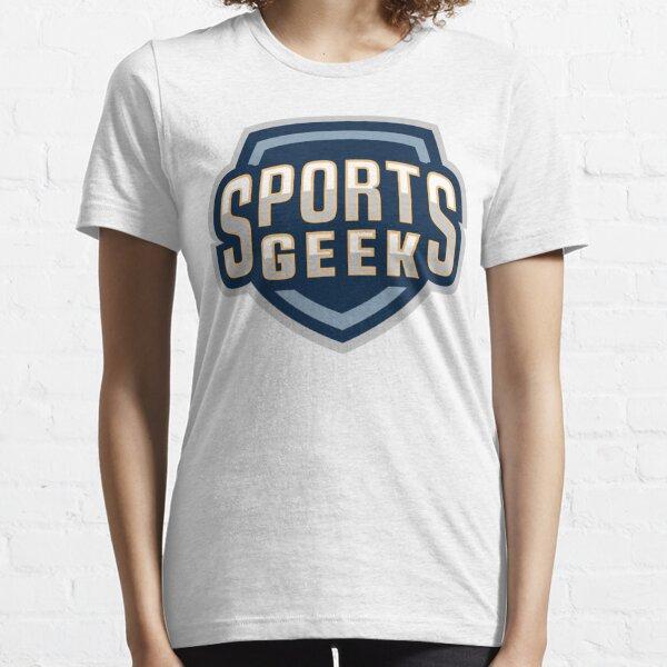 Sports Geek Logo Essential T-Shirt