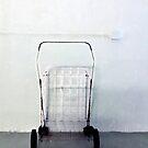 Empty space by Stefanie Le Pape