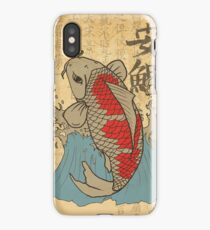 """Nishikigoi"" iPhone Case/Skin"