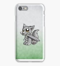 House Stark - iPhone sized iPhone Case/Skin