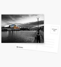The River Tyne Postcards