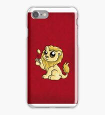 House Lannister - iPhone Sized iPhone Case/Skin