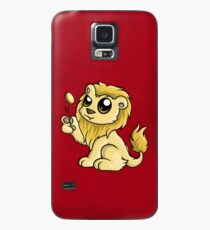 House Lannister - Samsung sized Case/Skin for Samsung Galaxy