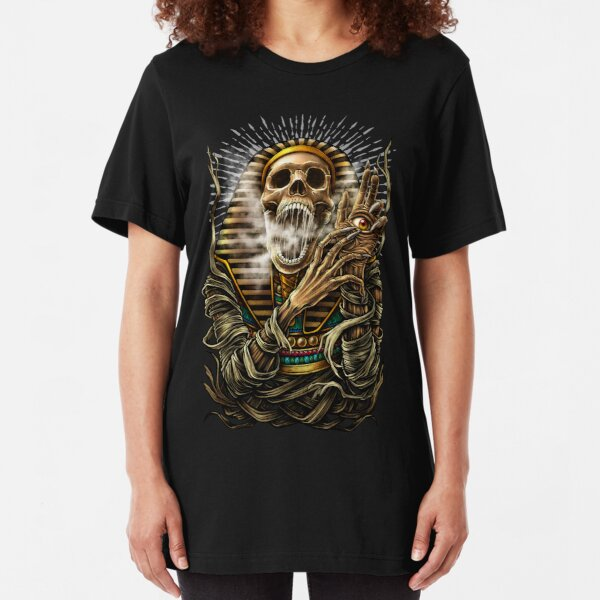 Winya No. 60-2 Slim Fit T-Shirt