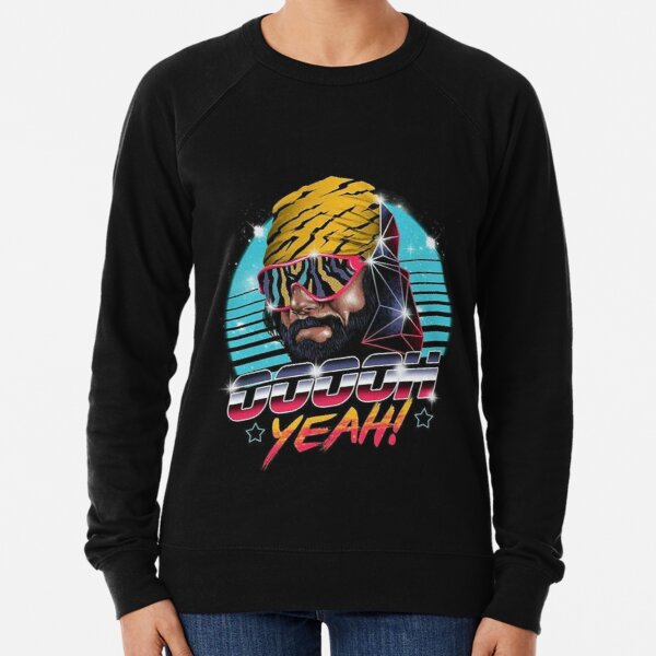 OOOOH YEAH! T-Shirt Lightweight Sweatshirt