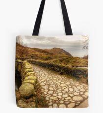 Watendlath, Lake District Tote Bag