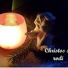 Christos se rodi! by Ana Belaj